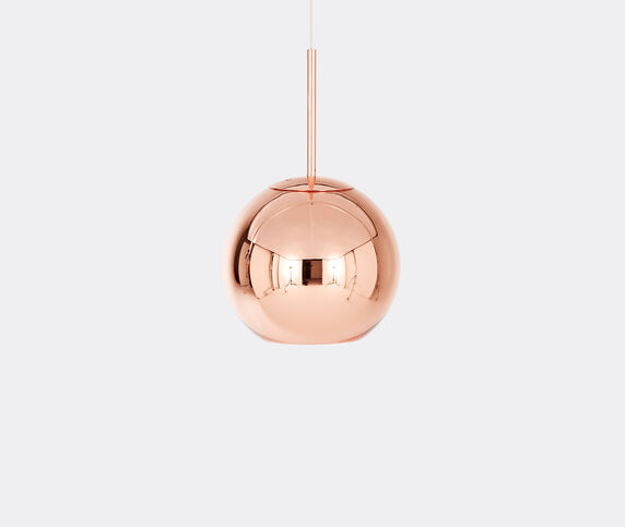 Tom Dixon 'Copper' pendant light, 250mm