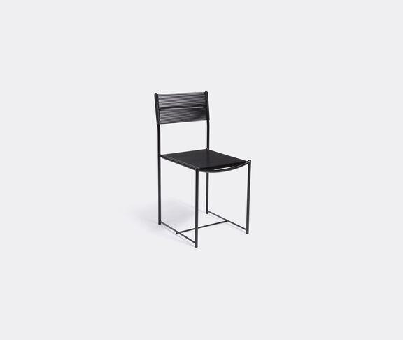 Alias Spaghetti Chair, Black 2