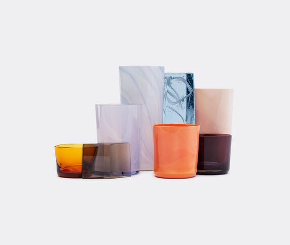 OAO Works '31.3' glassware set, eight pieces