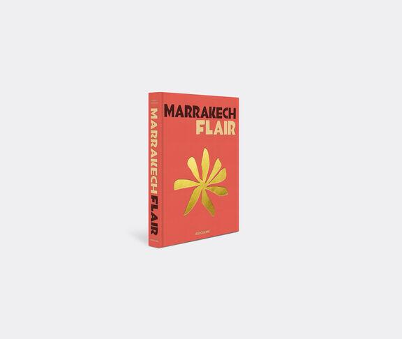 Assouline 'Marrakech Flair'
