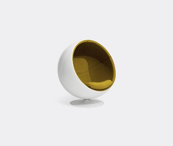 Eero Aarnio Originals 'Ball Chair', yellow Tonus