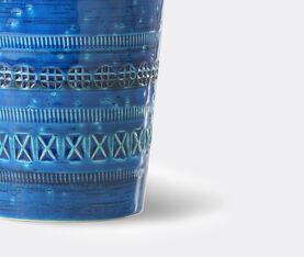 Bitossi Ceramiche Vaso Bombato Cm. 51 H. R.B. 3