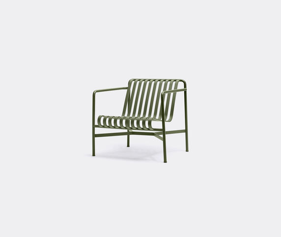Hay 'Palissade' lounge chair, low