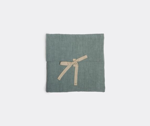 Once Milano Cocktail napkins, set of five, sage