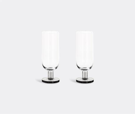 Tom Dixon 'Puck' highball glass, set of two