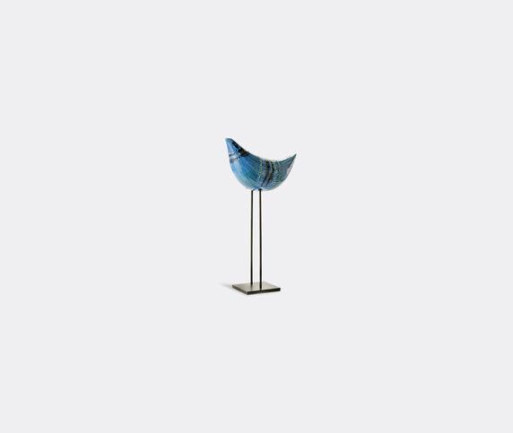 Bitossi Ceramiche 'Rimini Blu' bird figure