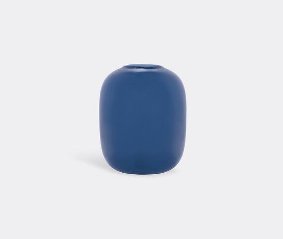 Cappellini 'Arya' vase, blue