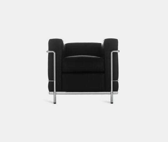 Cassina 'LC2' armchair, black