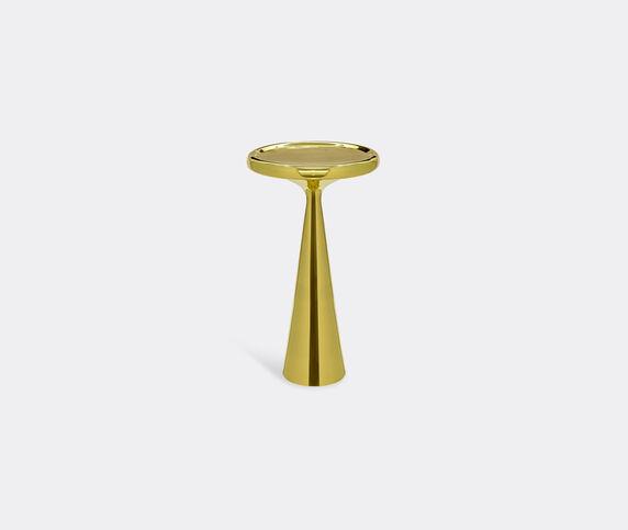 Tom Dixon 'Spun' table, tall