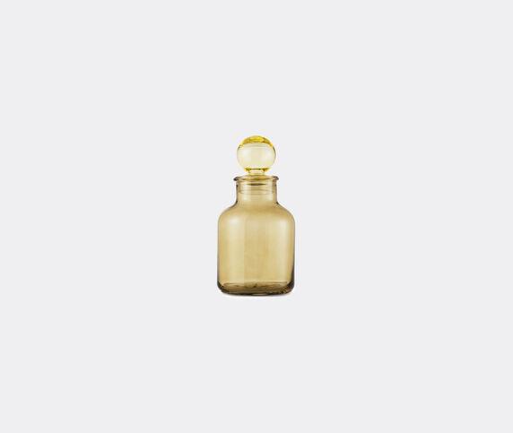 Normann Copenhagen 'Magic' jar, M, caramel