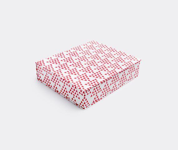 Serax 'Isa' storage box, red