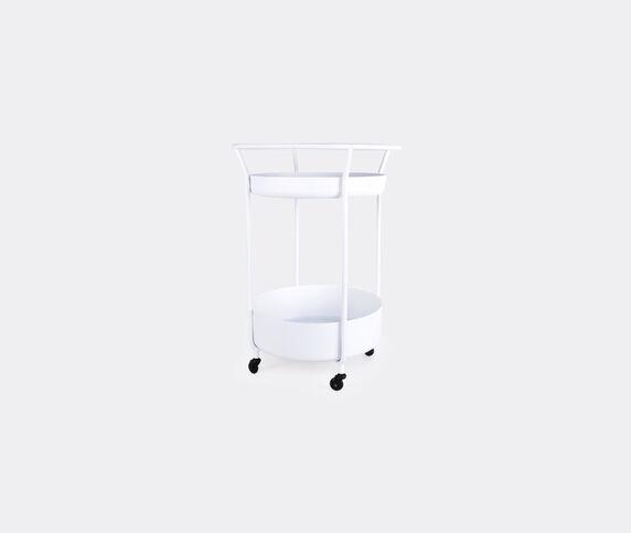 XLBoom 'Corona' trolley, white