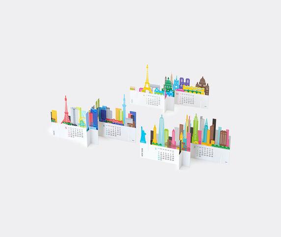 Good morning inc. 'City' 2022 calendar craft kit