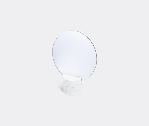 Aparentment 'Marblelous' sun mirror