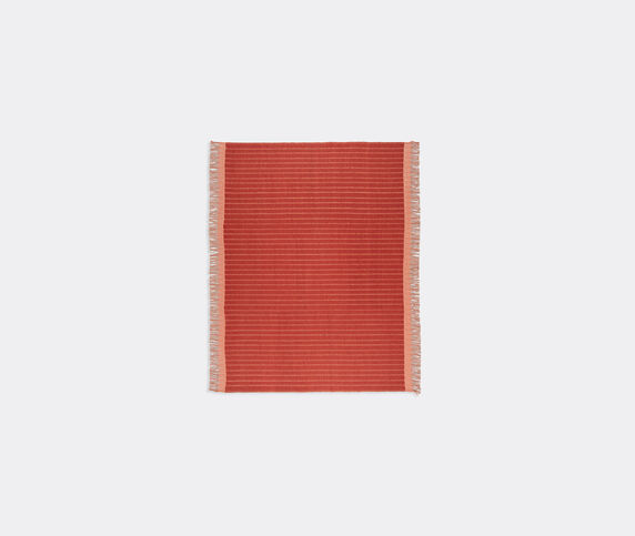 Cc-tapis 'Cultivate' rug, red