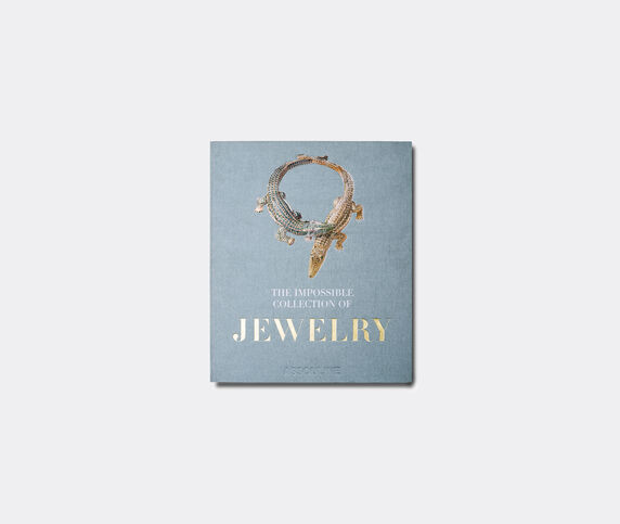 Assouline 'Impossible Collection of Jewelry'