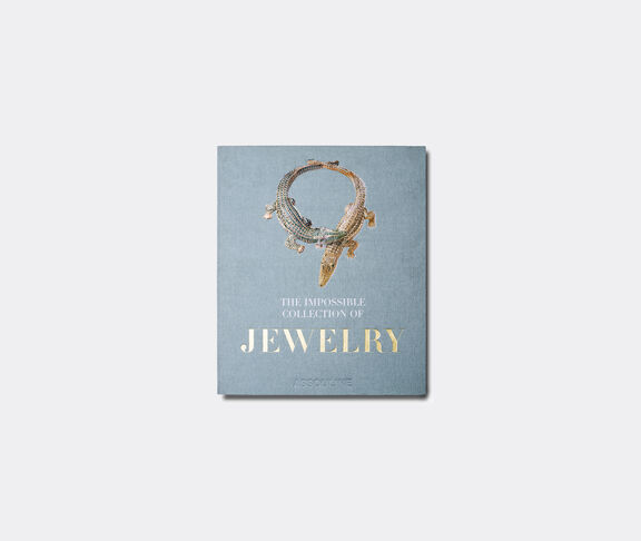 Assouline Impossible Collection Of Jewelry 1