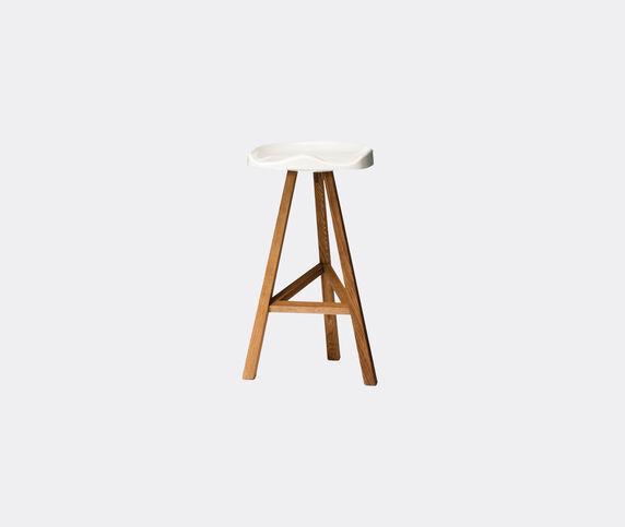 Established & Sons 'Heidi' high stool, large