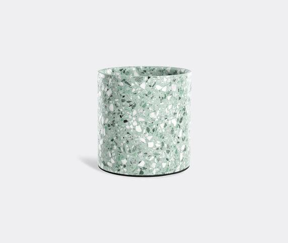 XLBoom 'Terrazzo' pot, mint