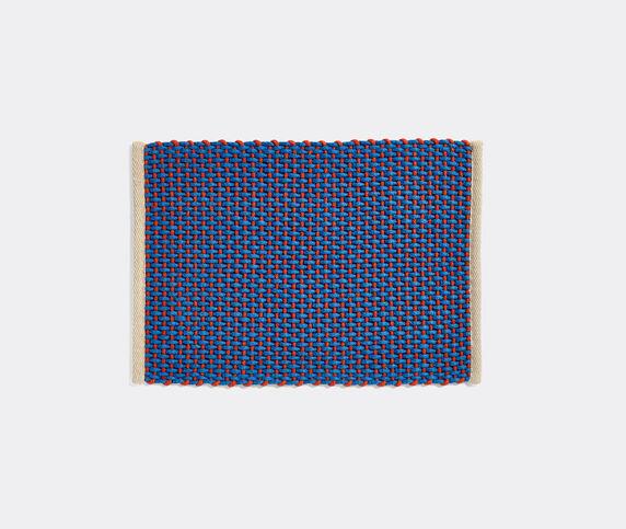 Hay 'Door mat', blue