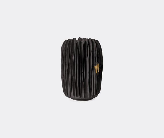 Visionnaire 'Black Corals' vase, large