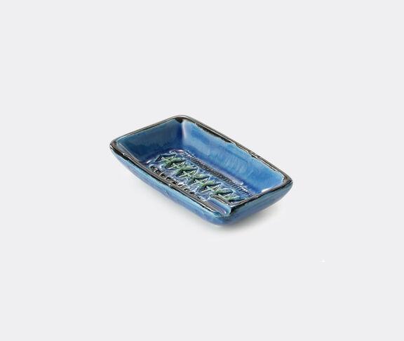 Bitossi Ceramiche 'Rimini Blu' ashtray, medium