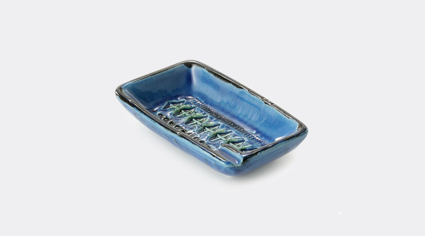 Bitossi Ceramiche Posacenere  Cm. 13X8 1