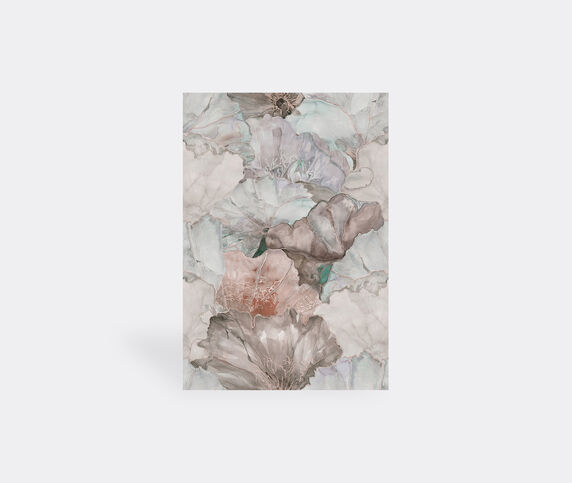 Wall&decò 'Niveum Ts' wallpaper, rose