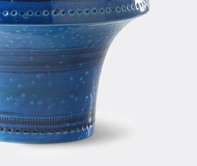 Bitossi Ceramiche Vaso Fungo Cm. 18 H. R.B. 3