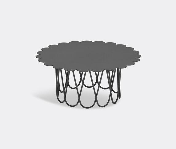 Vitra 'Flower Table', anthracite