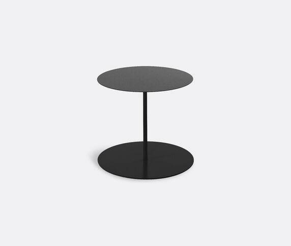Cappellini 'Gong' table, grey