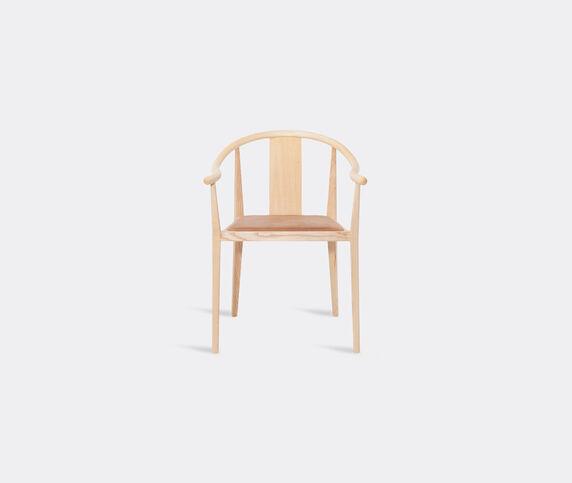 NORR11 'Shanghai' chair, camel