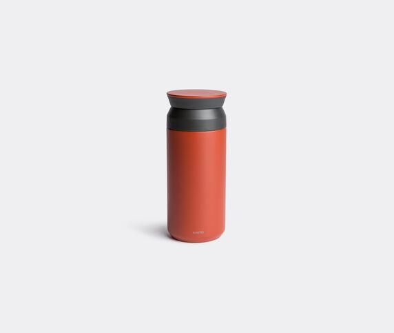 Kinto Travel tumbler, red