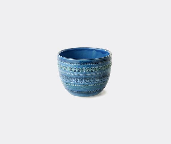 Bitossi Ceramiche 'Rimini Blu' vase holder, small