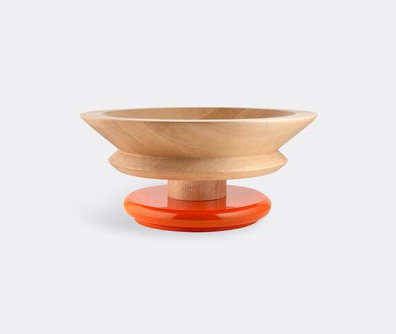 Alessi '100 Values Collection' centrepiece, orange