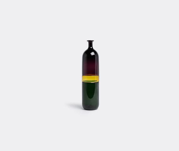 Venini 'Bolle' bottle