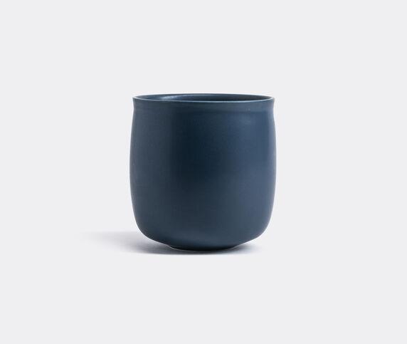 Raawii Vase, twilight blue