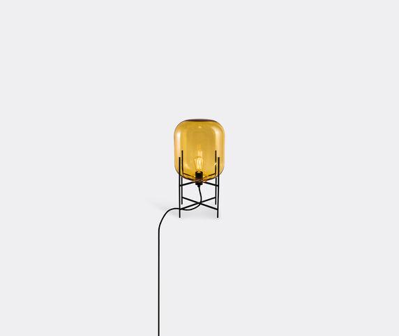 Pulpo Small 'Oda' light, amber