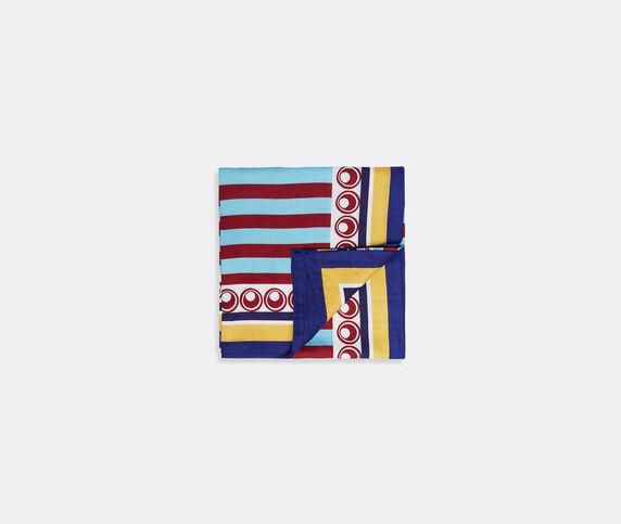 La DoubleJ 'Riga Bordeaux' medium tablecloth