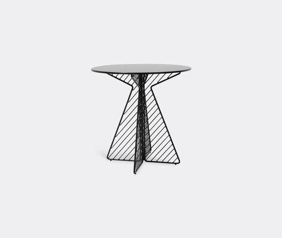 Bend Goods 'Café Table', black