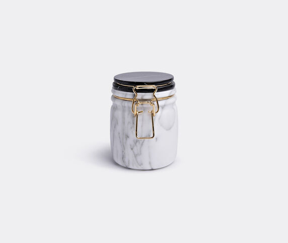 Editions 'Miss marble' jar