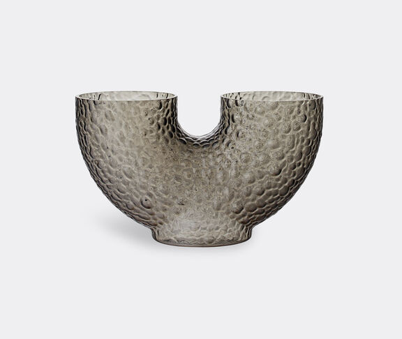 AYTM Arura Low Glass Vase 1
