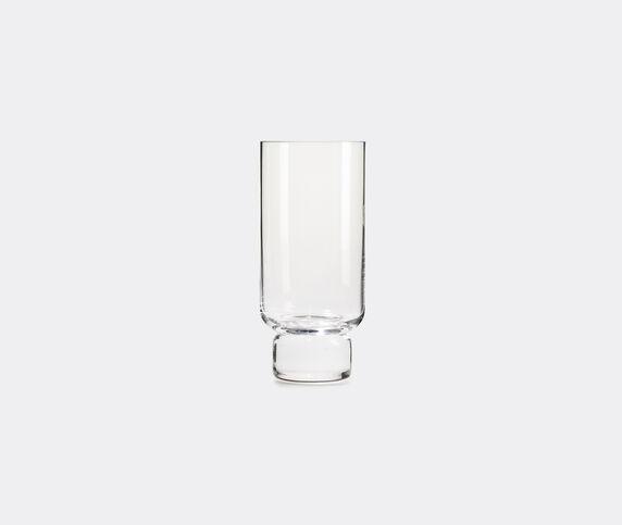 Karakter 'Clessidra' vase, clear