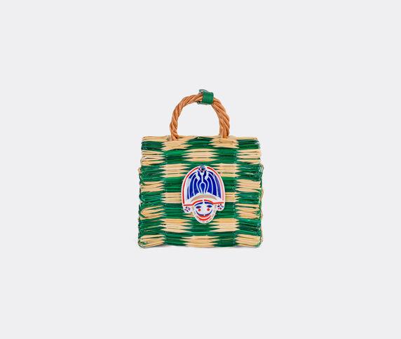 Heimat - Atlantica 'Tom Tom' mini bag, green