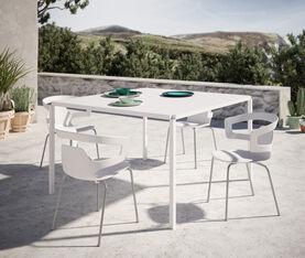 Alias Segesta Chair, White 3
