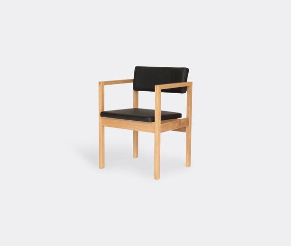 Case Furniture 'West Street' armchair, oak
