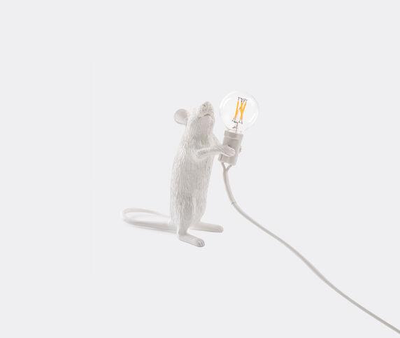 Seletti 'Mouse' lamp standing, US plug