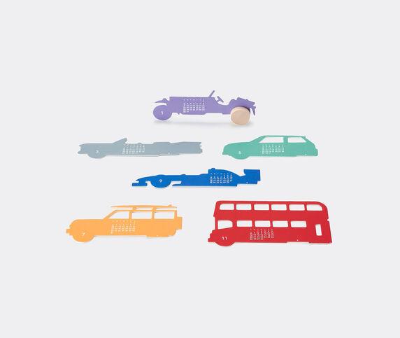Good morning inc. 'Cars' 2022 calendar craft kit