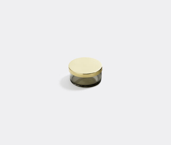 AYTM 'Tota' small box with lid