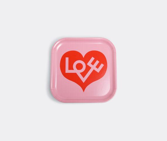 Vitra 'Love Heart ' classic tray, small